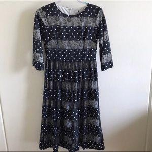 Dainty Jewells Midi Dress